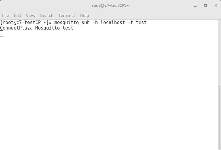MQTT Example   Connectplaza Documentation